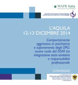 L'Aquila 2014