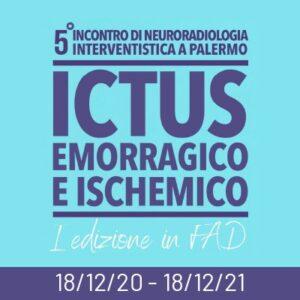 5° Incontro di Neuroradiologia Interventistica a Palermo
