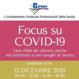 Focus su COVID-19