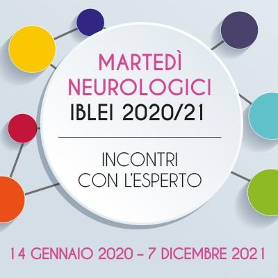 Martedì neurologici IBLEI 2020/21