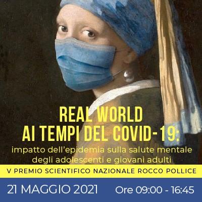 Real World ai tempi del COVID-19