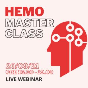 HEMO Master Class