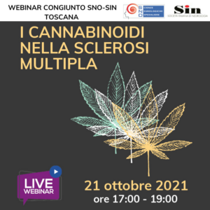I cannabinoidi nella Sclerosi Multipla