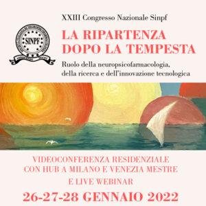 XXIII Congresso Nazionale Sinpf